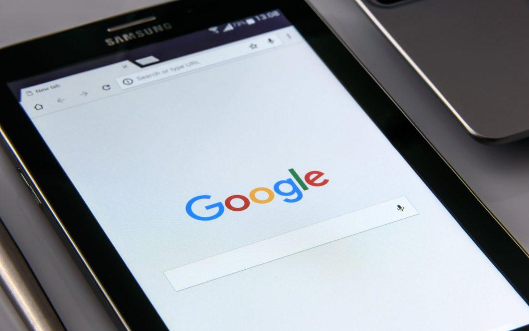 Hoe dragen teksten bij aan je positie in Google?