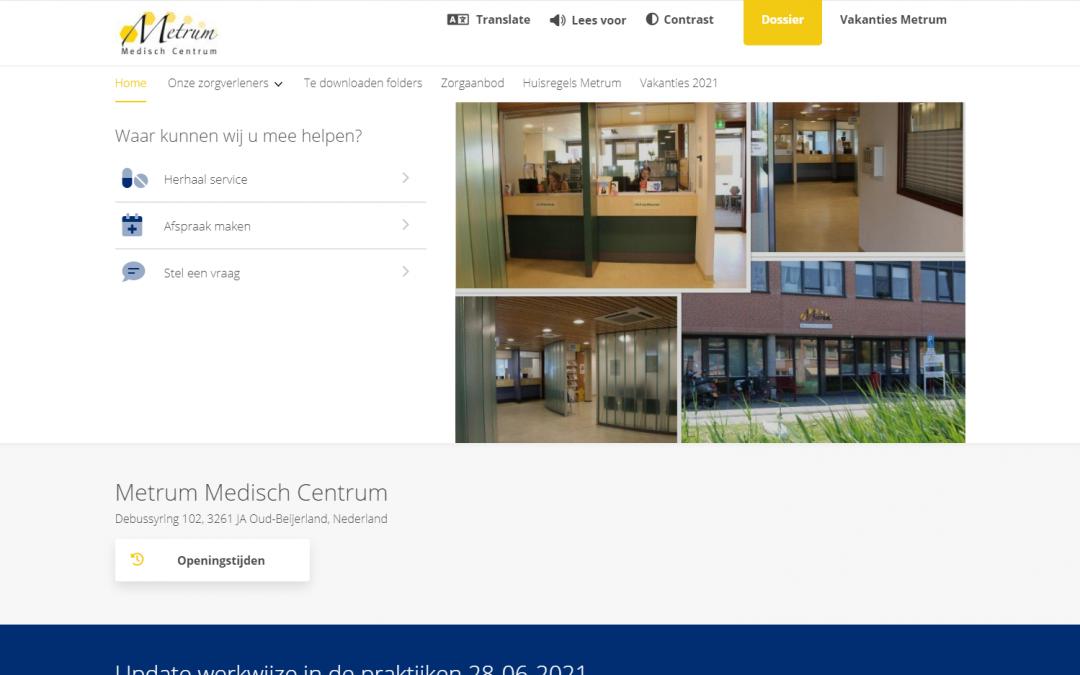 Medisch Centrum Metrum